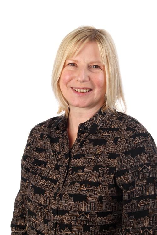 Mrs D Moffat